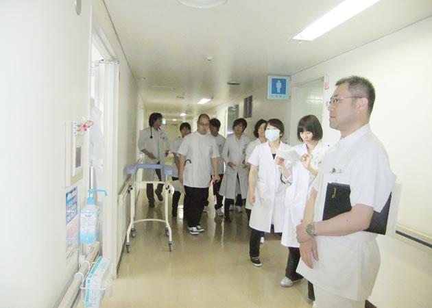 ... 医学部血液・呼吸器内科教室